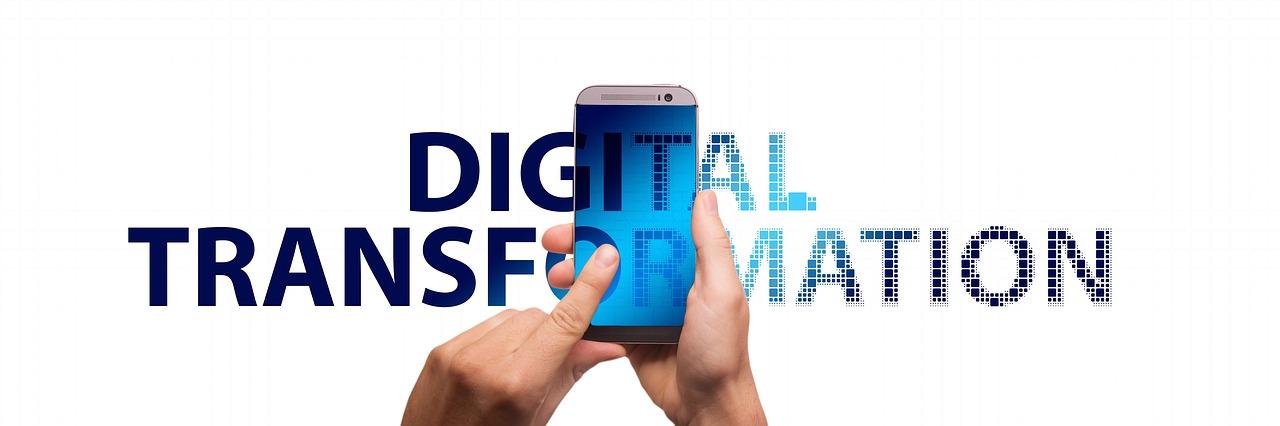 Data Integrity and Digital Transformation