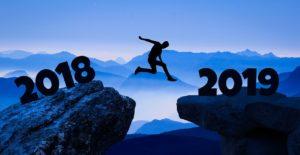 Predicting 2019