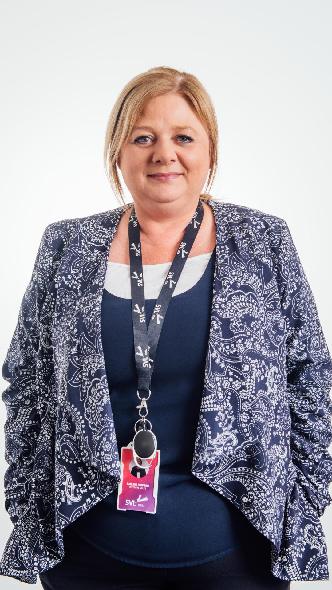 Pauline Dawson