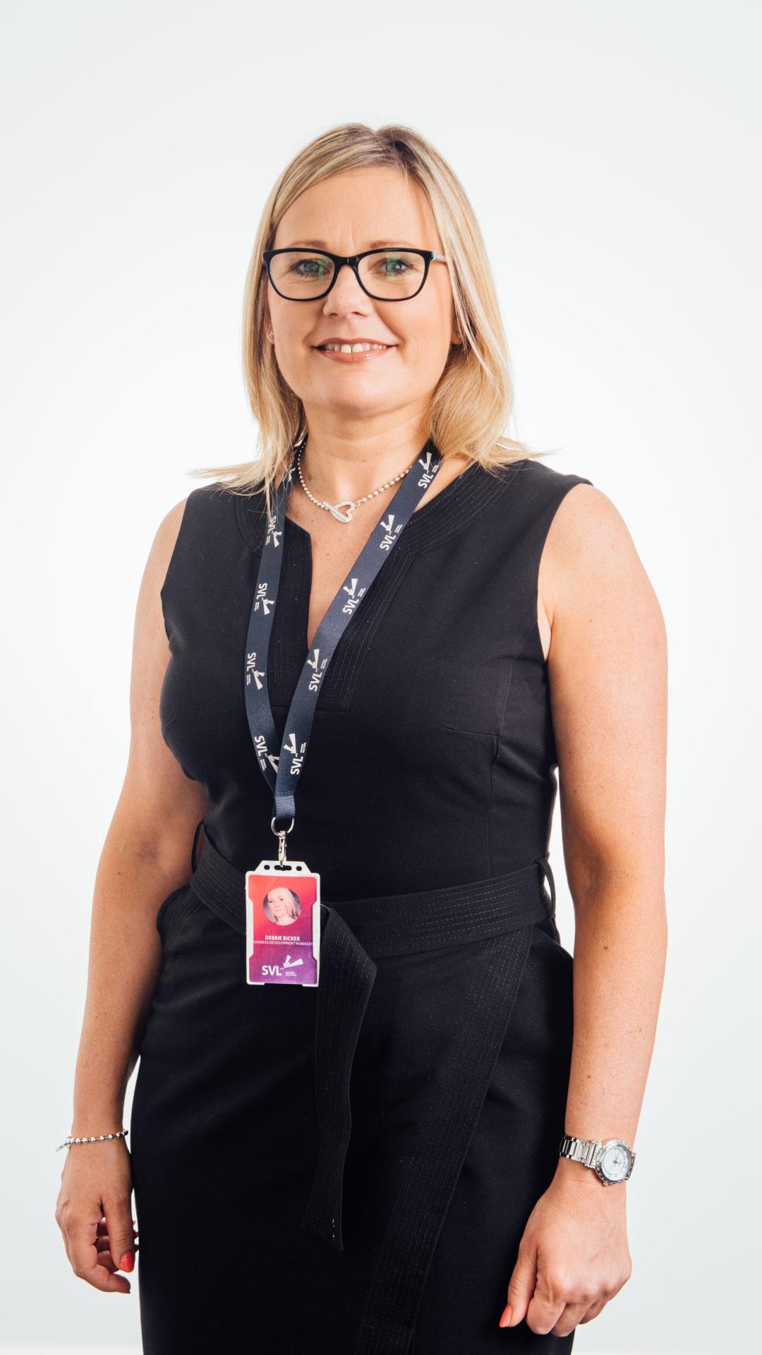 Debbie Bicker
